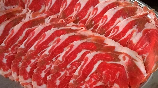 Lamb Lamb Dining - 料理写真: