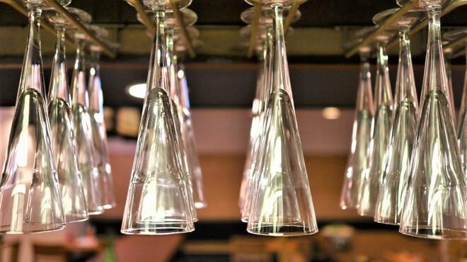 日本酒バル 富士屋 - メイン写真: