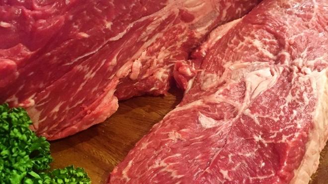 天然牧草牛グリル&とろタン ALBA - メイン写真: