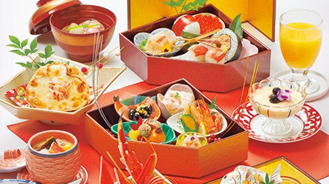 岡山甲羅本店 - 料理写真: