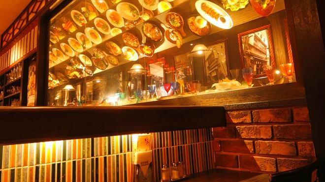 御茶ノ水 ビアホール - メイン写真: