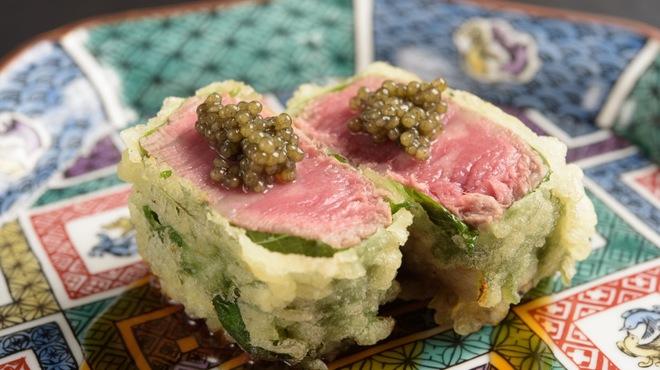 肉割烹 幹の弐 - メイン写真: