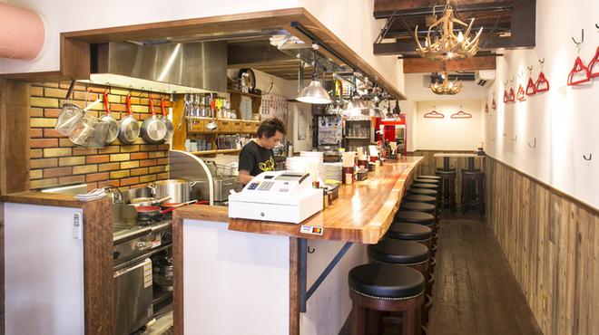 スパイス食堂サワキチ - メイン写真: