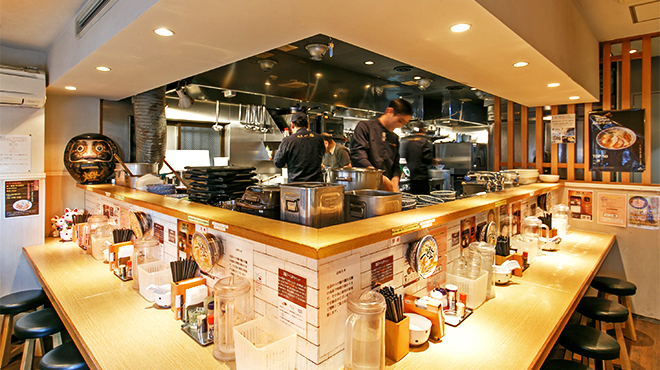 麺屋一燈 - メイン写真: