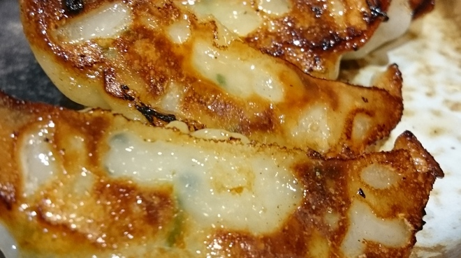 麺場神徳 - 料理写真: