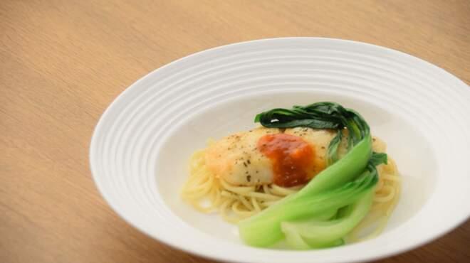 ウィン・ウィン - 料理写真: