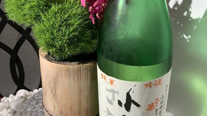 ワインと炭焼き fusione - メイン写真: