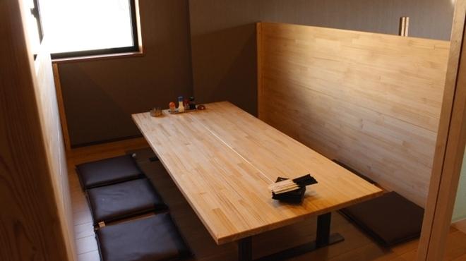 膳処 とと屋 - メイン写真: