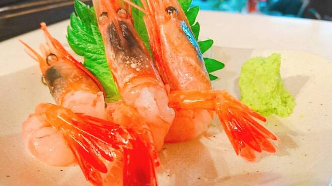 大衆海鮮居酒屋 おっ魚 - メイン写真: