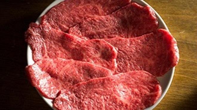 ビーフキッチン - 料理写真: