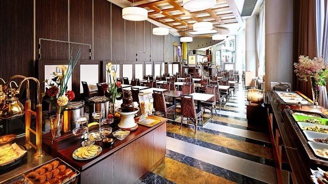 バイキングレストラン ラ・ベランダ - メイン写真: