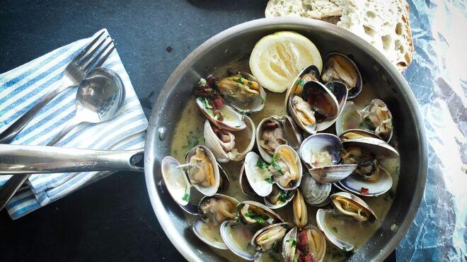 Fresh Seafood Bistro SARU - メイン写真: