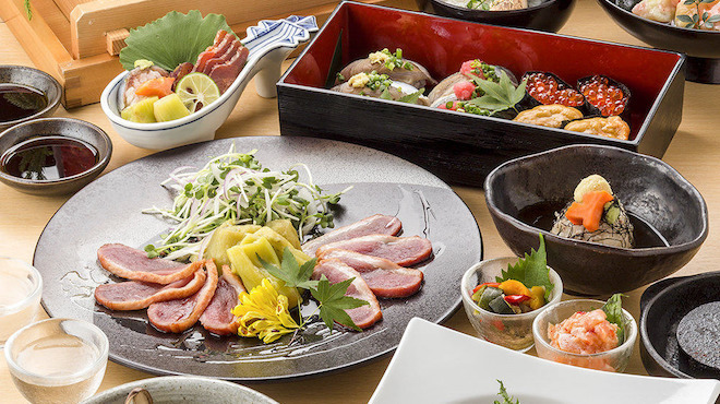 旬魚と個室 和食りん  - メイン写真: