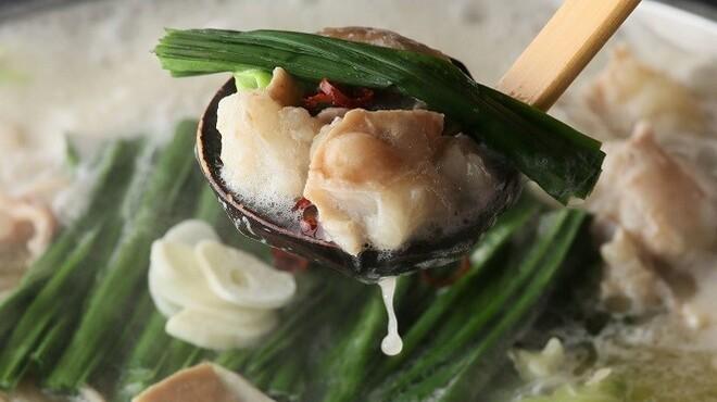 博多野菜巻き串 餃子 もつ鍋 芋蔵 - メイン写真: