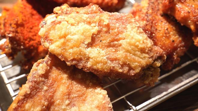 鶏ハウス - メイン写真: