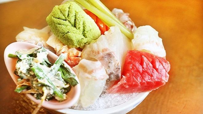 大阪炉端キッチンMARUDA-I - メイン写真: