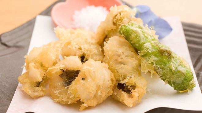 ふぐの神 - 料理写真: