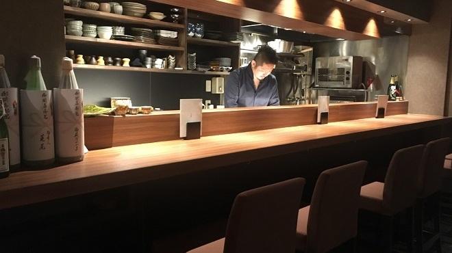 お酒と和彩 いづる - メイン写真: