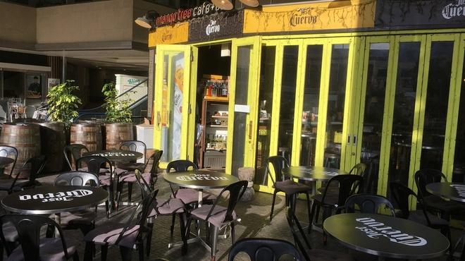 マンゴツリーカフェ+バー - メイン写真: