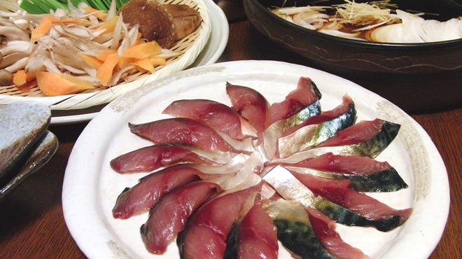 季節の鍋 縁 - メイン写真: