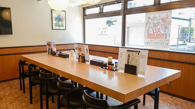 みなみ町食堂 - メイン写真: