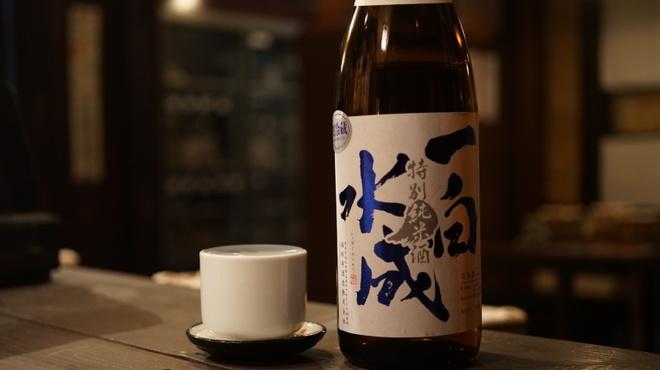 秋田川反漁屋酒場 - メイン写真: