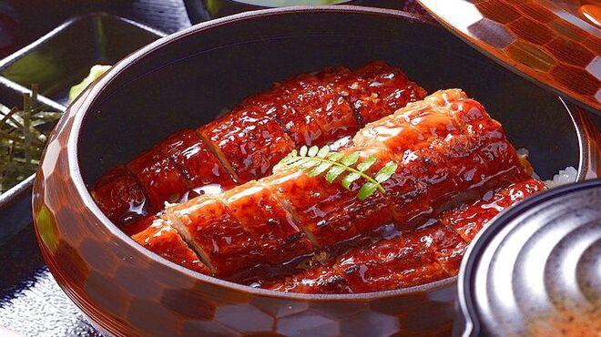 うなぎと和食 燦 - メイン写真: