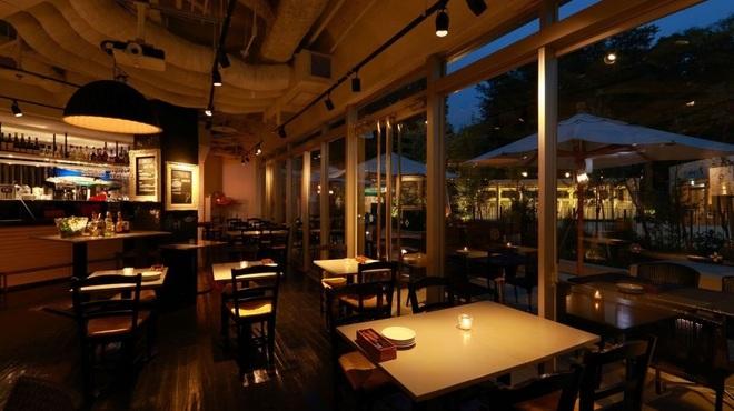 GOOD MORNING CAFE & GRILL キュウリ - メイン写真: