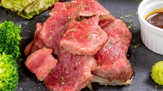 肉×チーズ×個室 無制限飲み放題 食べ放題 しだれ - メイン写真: