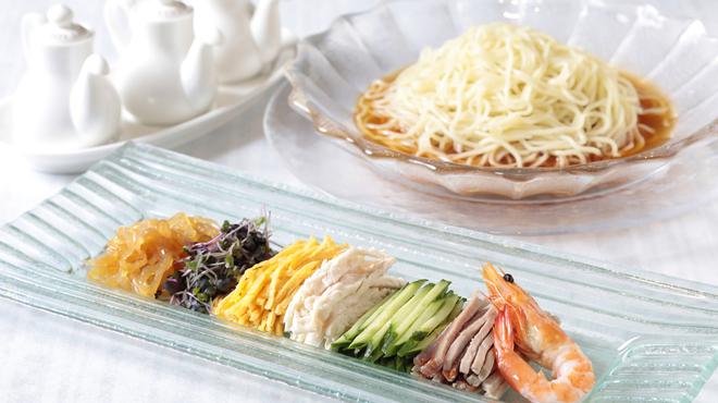 中国料理 皇家龍鳳 - 料理写真: