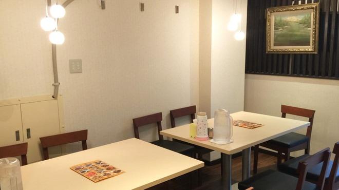 過橋米線 新橋店 - メイン写真: