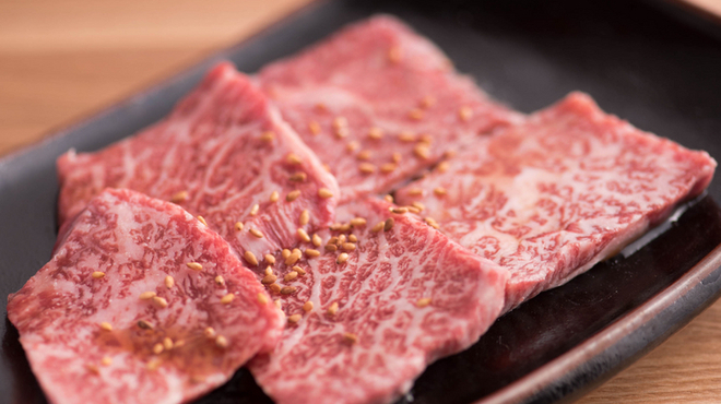 炭火焼肉バル AGITO HIRAO - メイン写真: