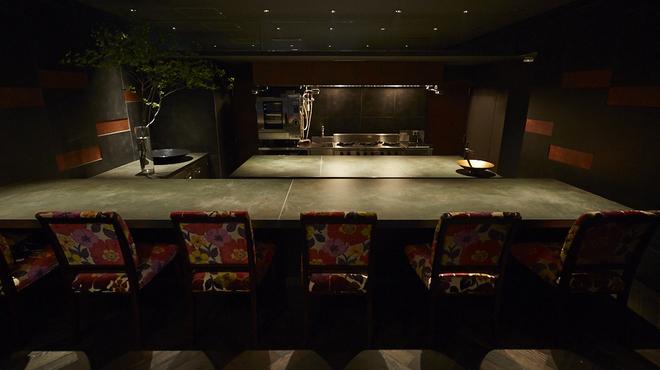 Salon du kuma3  - メイン写真: