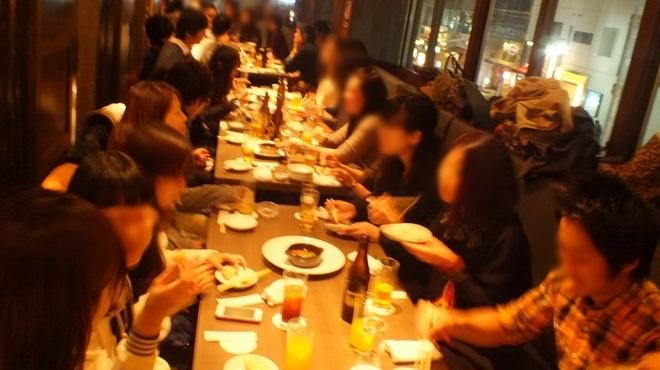 伊太前酒場 モイッチョ - メイン写真:
