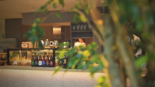 KASHIYAMA DAIKANYAMA CAFE  - メイン写真:
