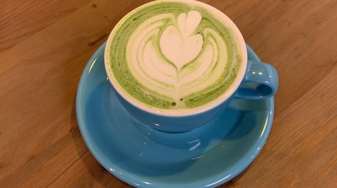 DIORAMA CAFE - ドリンク写真: