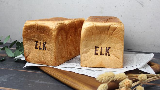 ELK GARDEN BRUNCH & BAKERY - メイン写真: