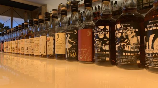 BAR 新宿ウイスキーサロン - メイン写真: