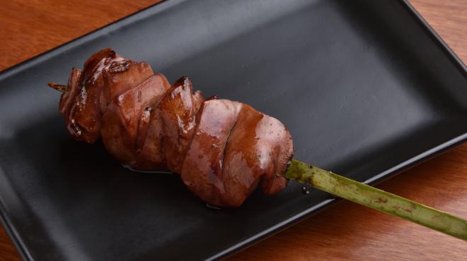 チキンプレイス - 料理写真:レバー