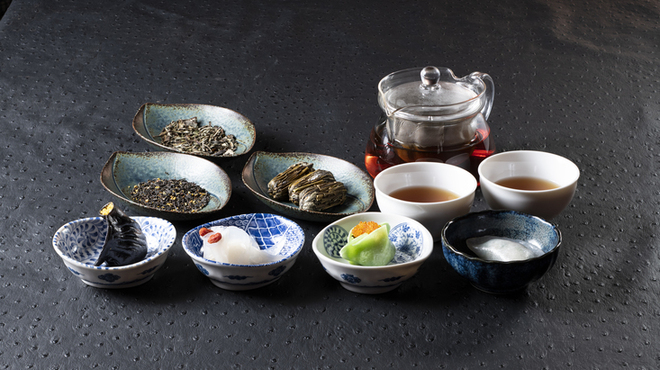 天空飲茶酒家 - メイン写真: