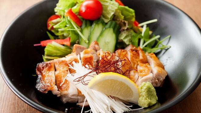 春菜魚 - メイン写真: