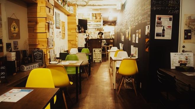 Kitchen Bar Noel  - メイン写真: