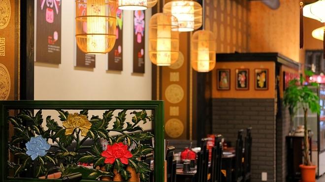 四川伝統火鍋 蜀漢 - メイン写真: