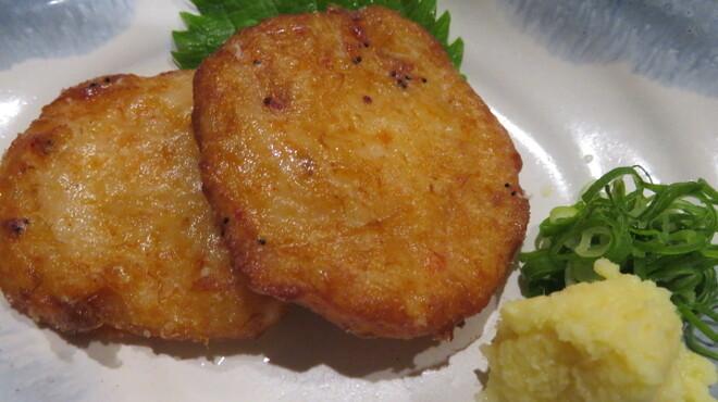 沼津海いち - 料理写真: