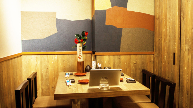 五島市公認 アゴ出汁しゃぶしゃぶ・炉端焼 五島人 - メイン写真: