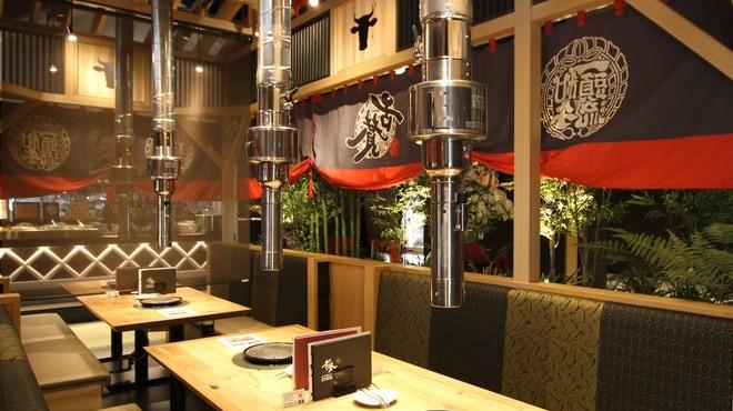 神戸牛焼肉&生タン料理 舌賛 - メイン写真: