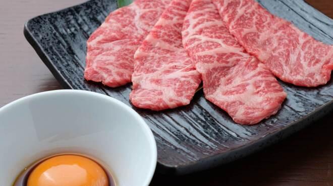 TOKYO 焼肉 ごぉ - メイン写真:
