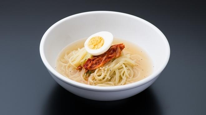 焼肉 安福 - メイン写真: