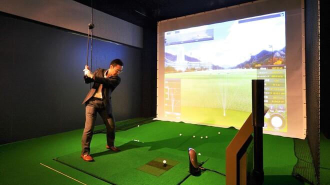 ジェイリンクス ゴルフ ラウンジ&ゴルフ スクール - メイン写真:
