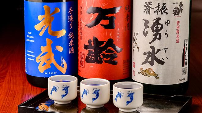 酒肴 吟香 - メイン写真: